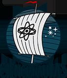 Logo Ciencianautas